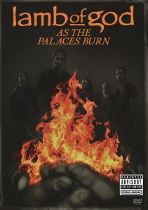 DVD Cover (Front)