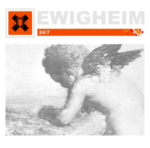 Ewigheim - 24-7 Cover Final