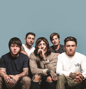 BMTH - Press Shot 2 - do not use until 13 Aug