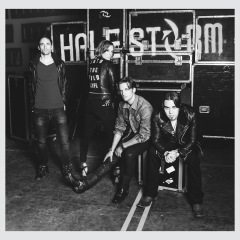 Halestorm_Into_The_Wild_Album_Cover