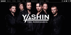 YashinTheRenegades