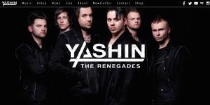 YashinTheRenegades