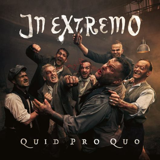 in extremo cover